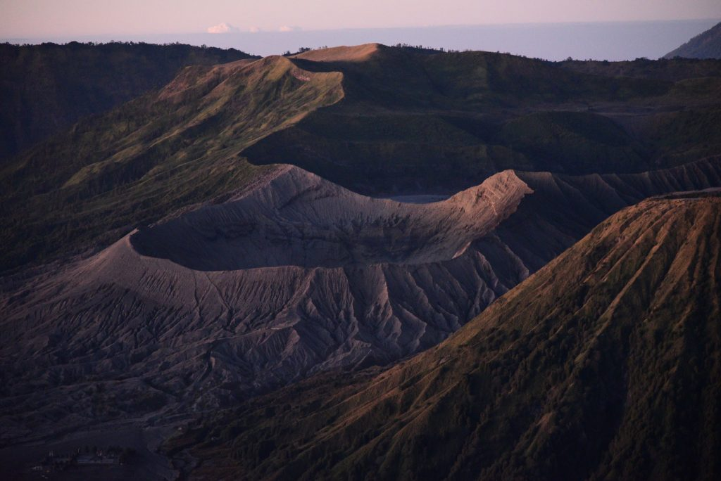 My pictures at Bromo